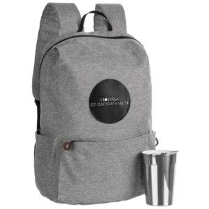Набор «Спутники вашей свободы» в рюкзаке