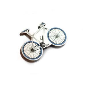 Значок «Велосипед»