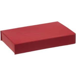 Коробка Patty, красная