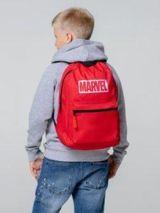 Рюкзак Marvel, красный