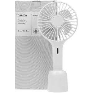 Беспроводной вентилятор PF08, белый
