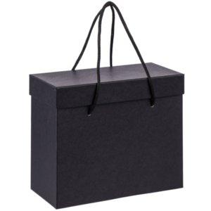 Коробка Handgrip, малая, черная