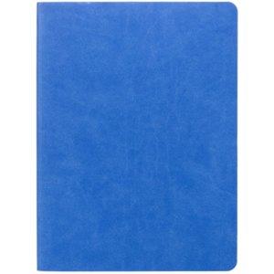 Блокнот Verso в клетку, светло-синий