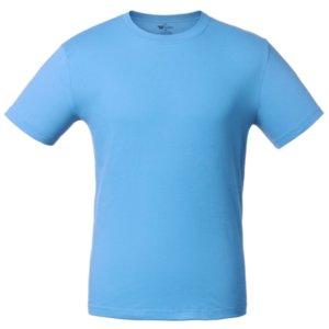 Футболка T-bolka 140, светло-голубая