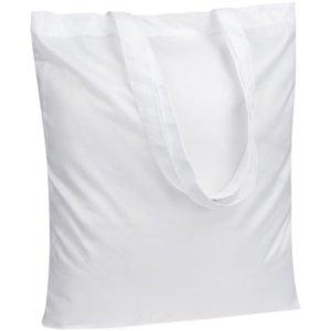 Сумка для покупок Imprint, белая