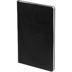 Блокнот Blank, черный