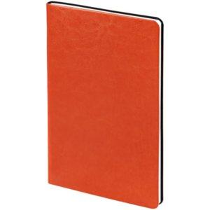 Блокнот Blank, оранжевый