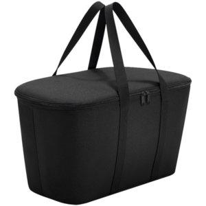 Термосумка Coolerbag, черная