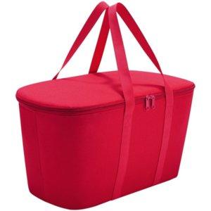 Термосумка Coolerbag, красная
