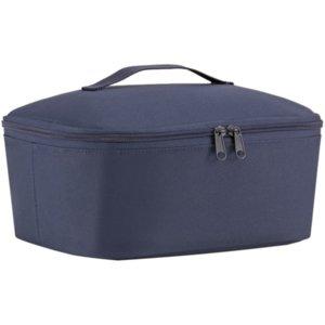 Термосумка Coolerbag M, синяя