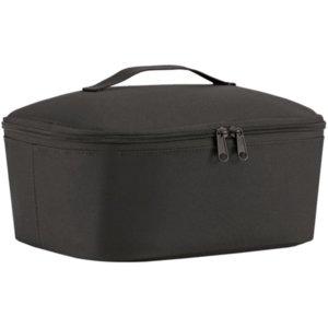 Термосумка Coolerbag M, черная