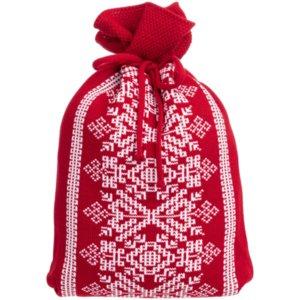 Сумка-рюкзак Onego, красная