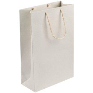 Пакет Eco Style, бежевый