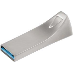 Флешка Ergo Style, USB 3.0, серебристая, 32 Гб
