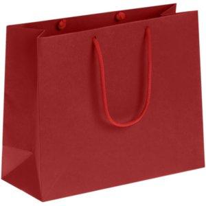 Пакет Porta, малый, красный