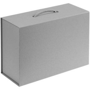 Коробка New Case, серая