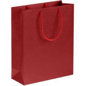 Пакет Wide, красный