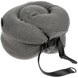 Дорожная подушка Westerwick, темно-серая