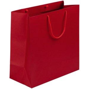 Пакет Porta, большой, красный