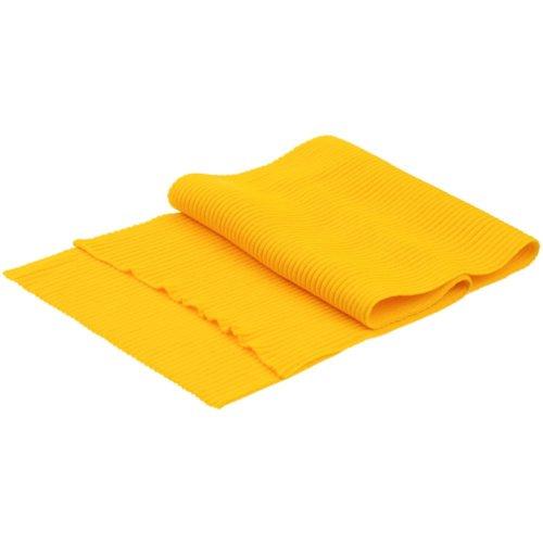 Шарф Yong, желтый