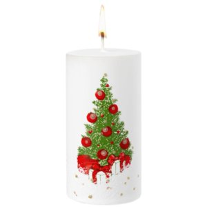 Свеча Magic Forest Christmas