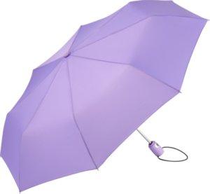 Зонт складной AOC, сиреневый