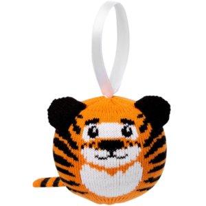 Елочный шар «Тигр»