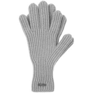 Перчатки Bernard, светло-серые