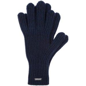 Перчатки Bernard, темно-синие