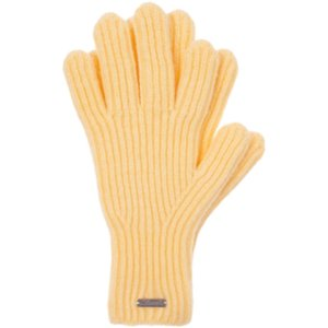 Перчатки Bernard, желтые