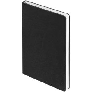 Ежедневник New Brand ver.2, недатированный, черный